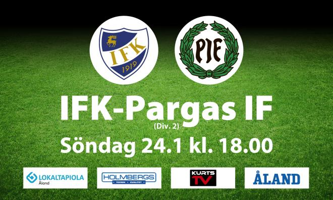 IFK - Pargas IF