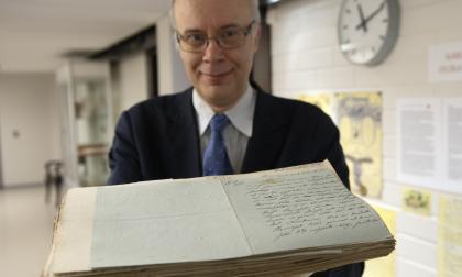 200 år gamla pandemibrev