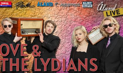 Ove and The Lydians
