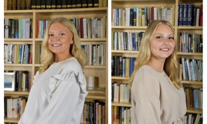 Tilde eller Tilde kan bli Finlands lucia
