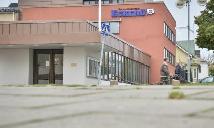 Storägare i Eckerö föreslår nyemission