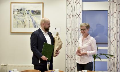Anne Ake årets farmaceut i Finland
