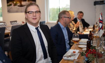 Jannik Svensson ny vd för svenska Bulletin